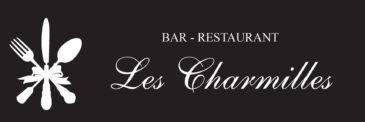 Les Charmilles: Restaurant