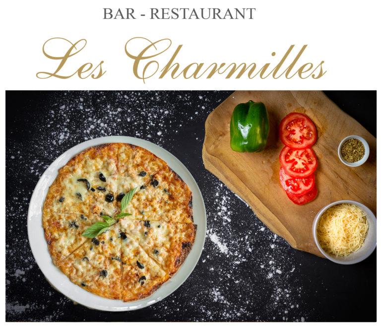 menus pizza